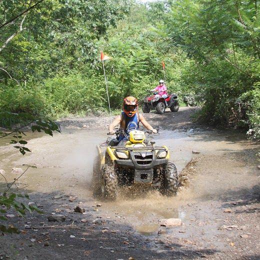 Get Ready To Get Muddy West Virginia Appalachian Virginia