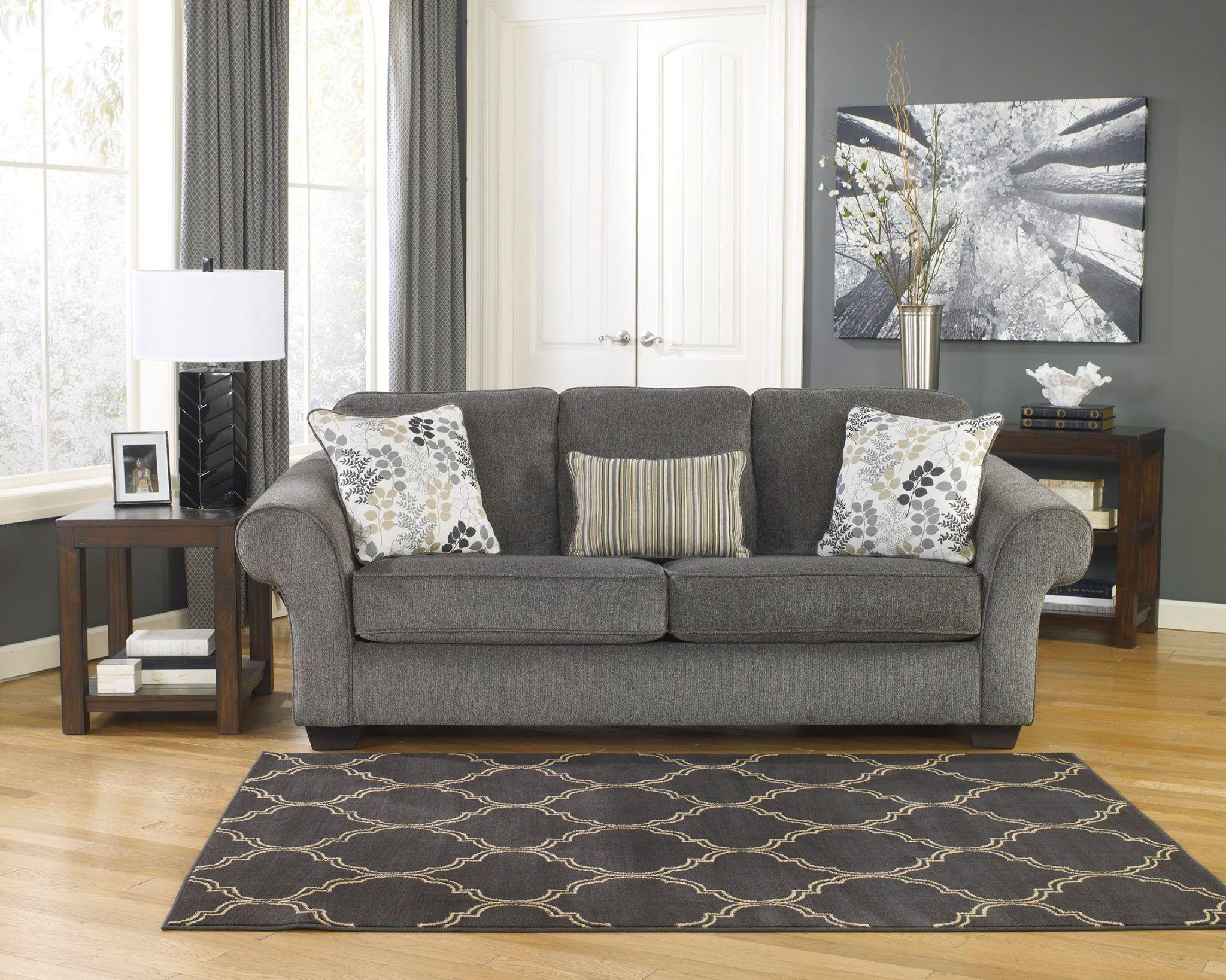 Ashley Furniture Homestore House Family Room Sofa Living Room