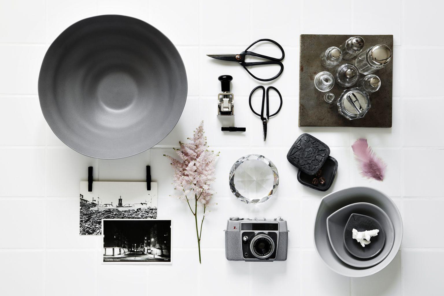Styling: Anna Mårselius