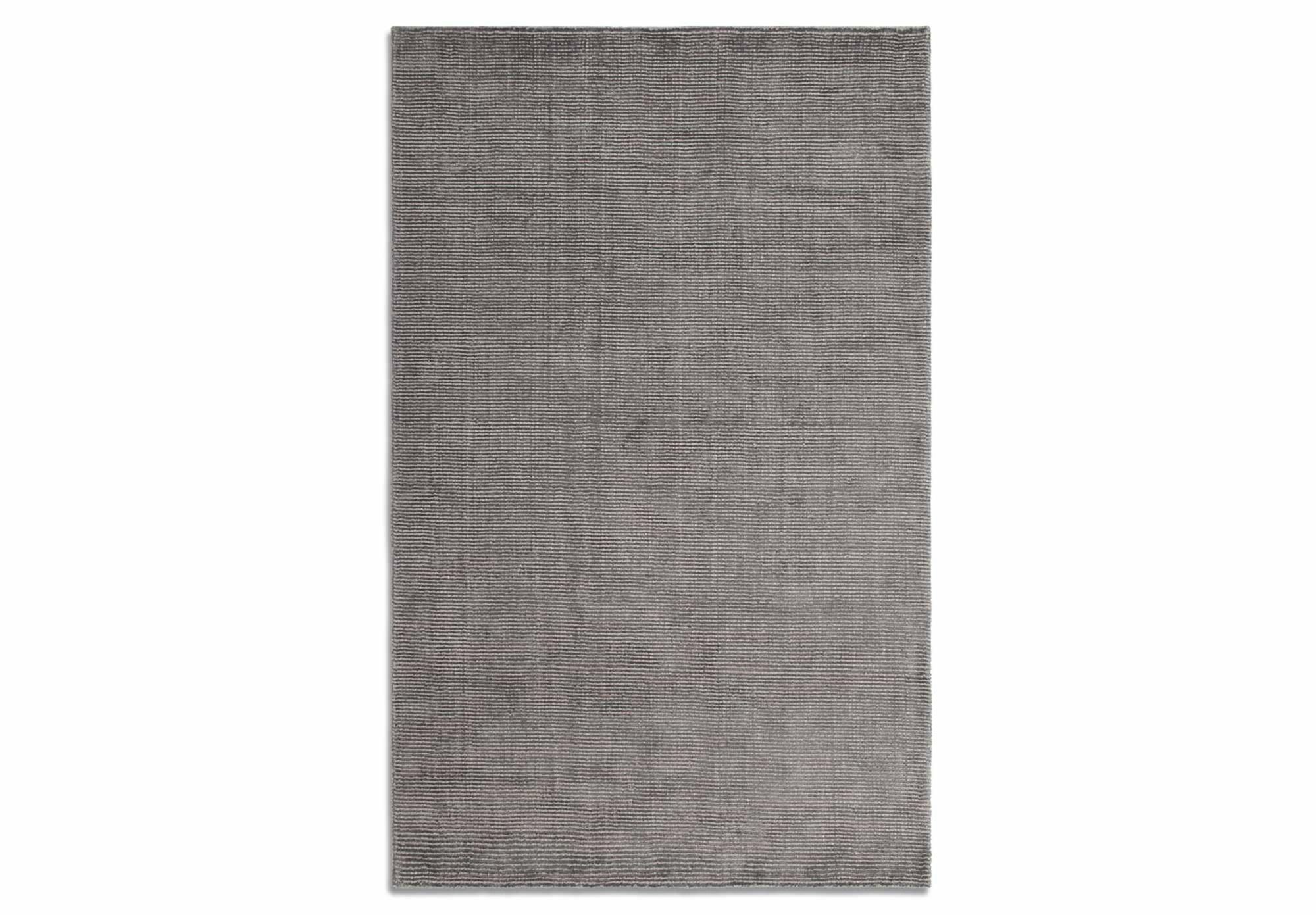 Atlantic Rug In Grey At Furniture Village   Rugs, Blankets And Cushions  From Furniture Village