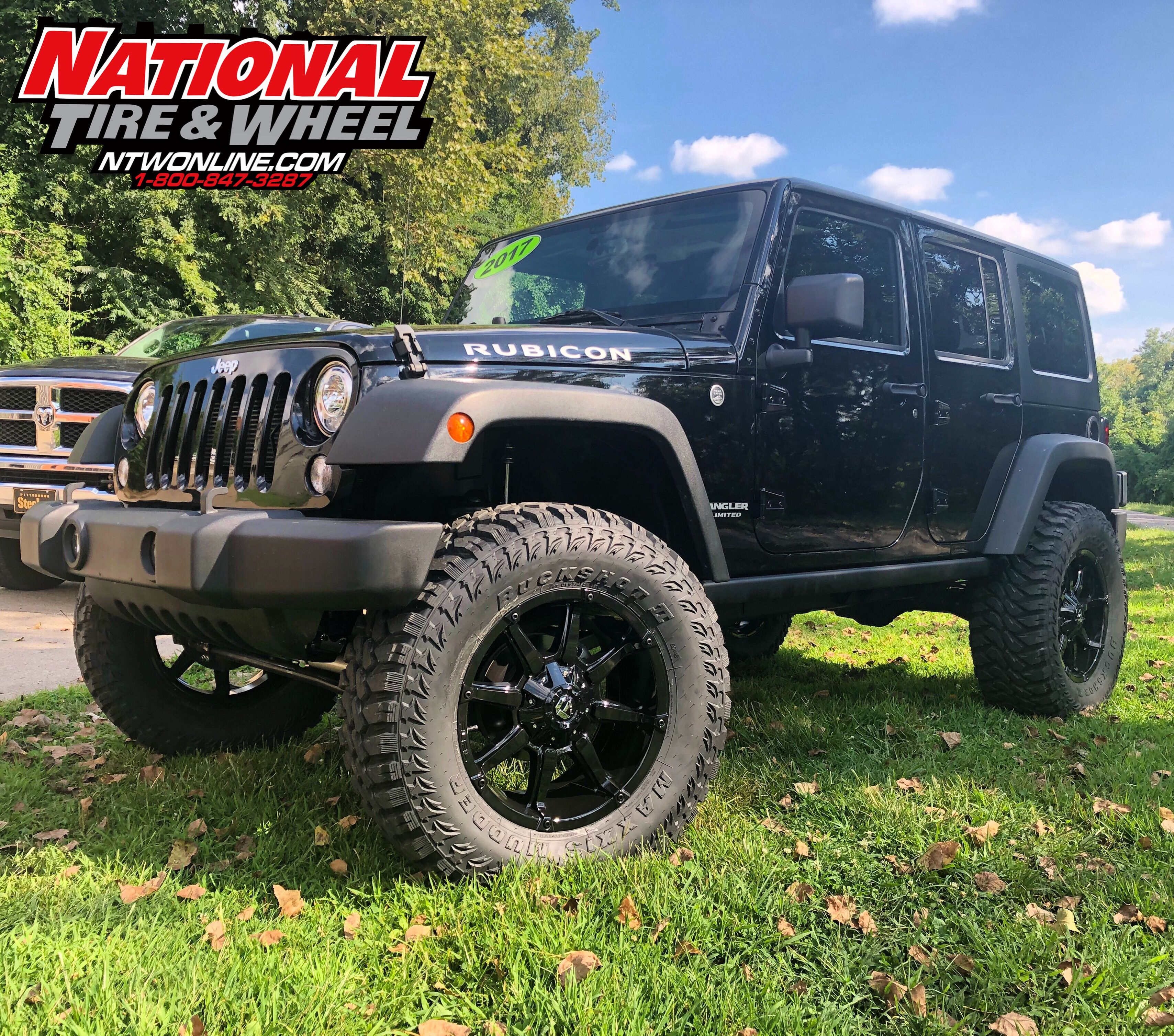 Off Road Tires Wheels Accessories National Tire Wheel Off