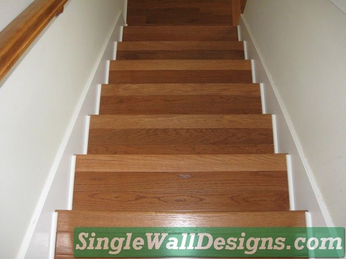 Laminate Stair Tread Kits, Laminate Stair Treads And Risers, Installing  Laminate Stair Treads And