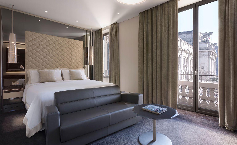 Best urban hotels the shortlist travel wallpaper magazine