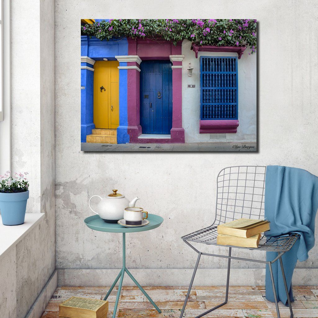 Indooroutdoor wall décor uprovincial ixu in artplexi by olga burgos