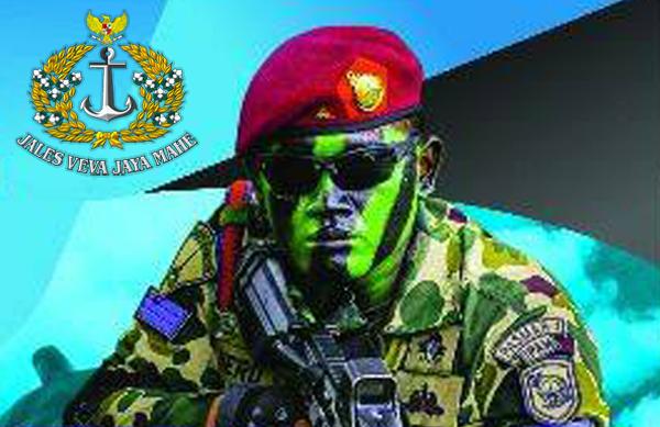Pendaftaran Tamtama Pk Tni Al Gel I Ta 2018 Tentara