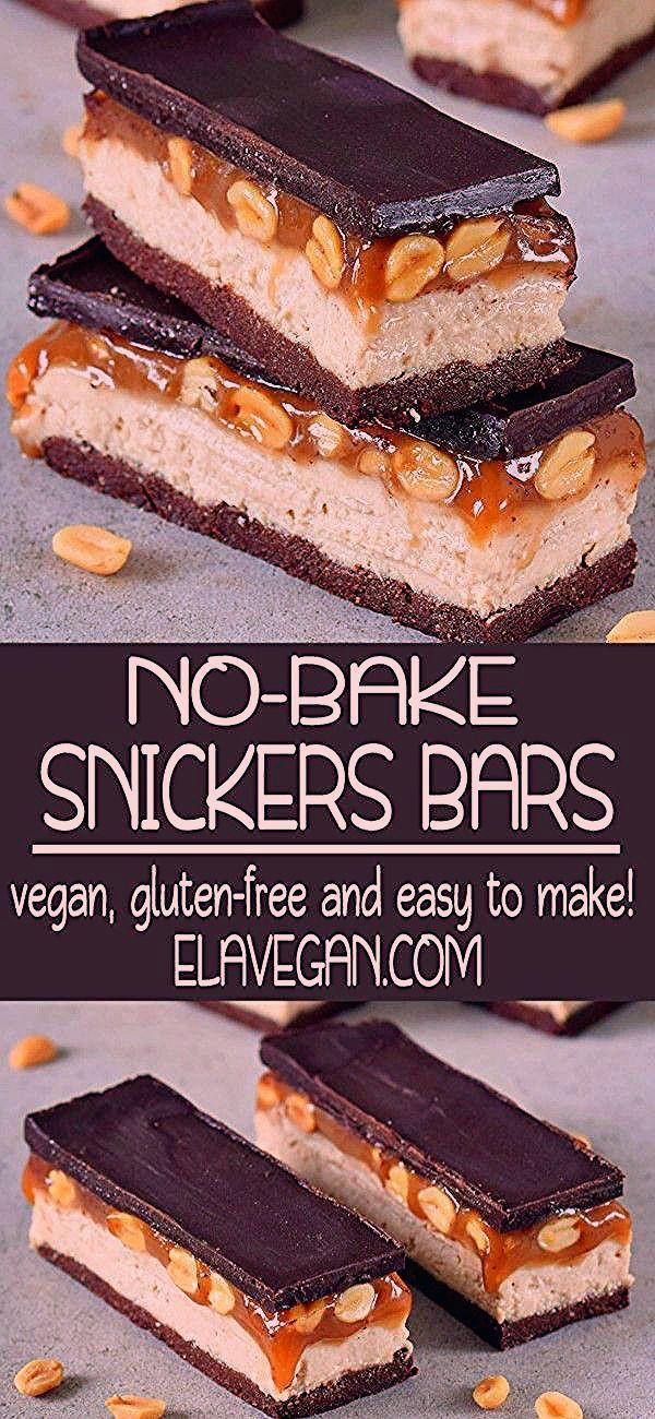 Photo of Health Desserts Easy