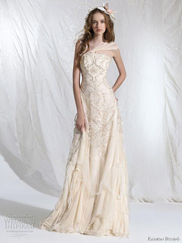 raimon bund wedding dresses 2011