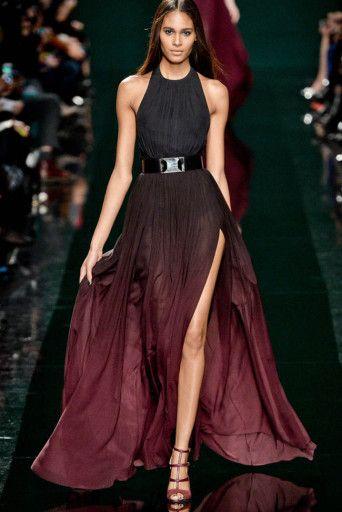 Elie Saab Fall/Winter 2014 | Paris Fashion Week