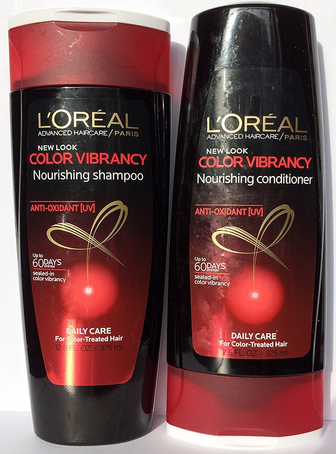 Color Ure Shampoo For Colored Hair