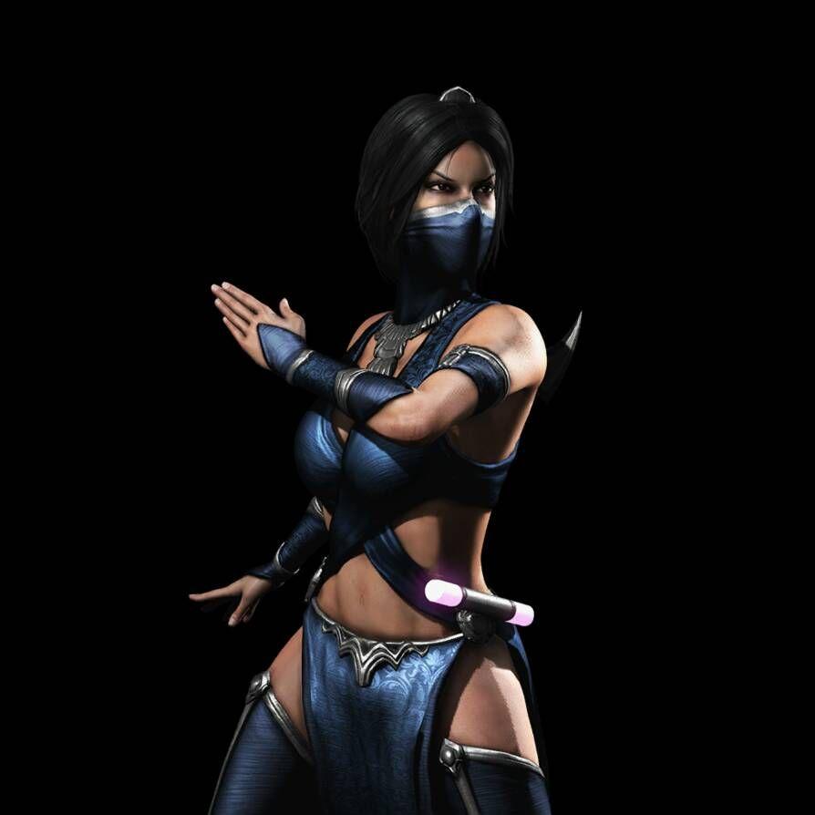 Tournament Kitana Mkx Mortal Kombat X Kitana Mortal Kombat