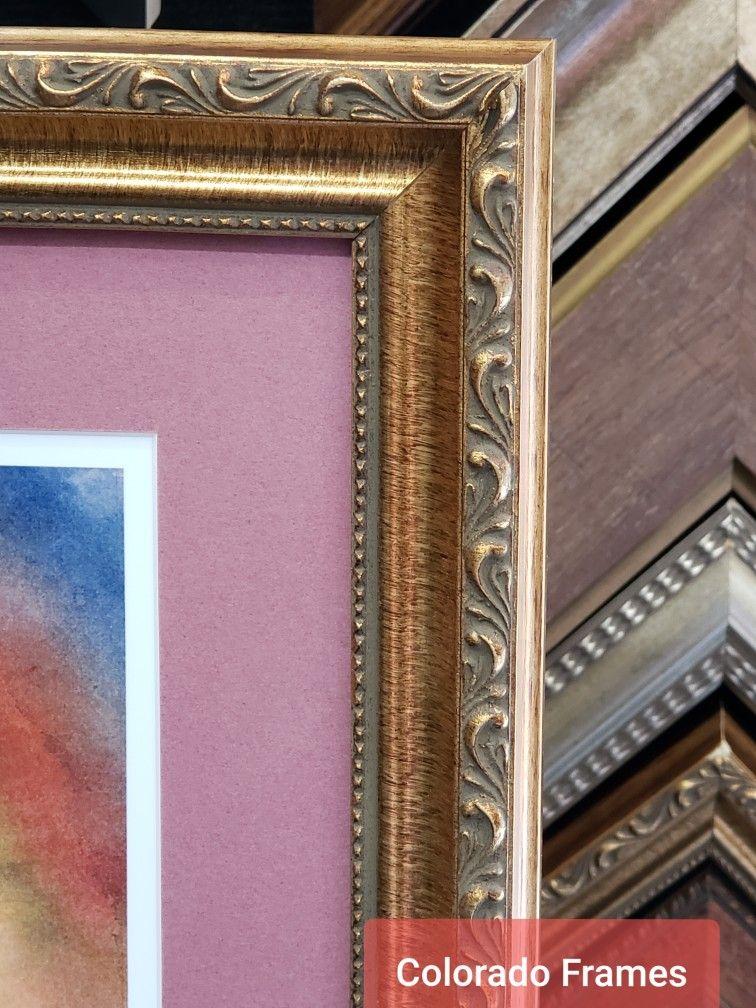 Pin by Colorado Frames on ColoradoFrames_Portfolio