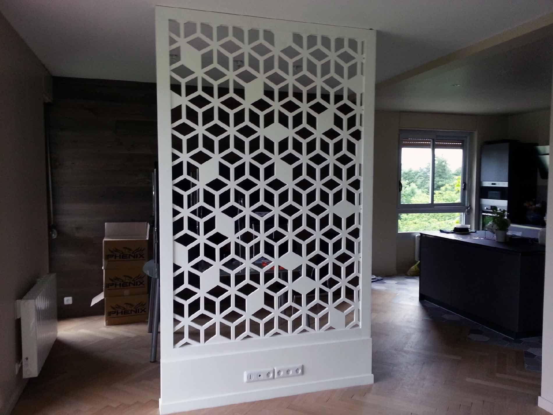 claustra polaris | décor | pinterest