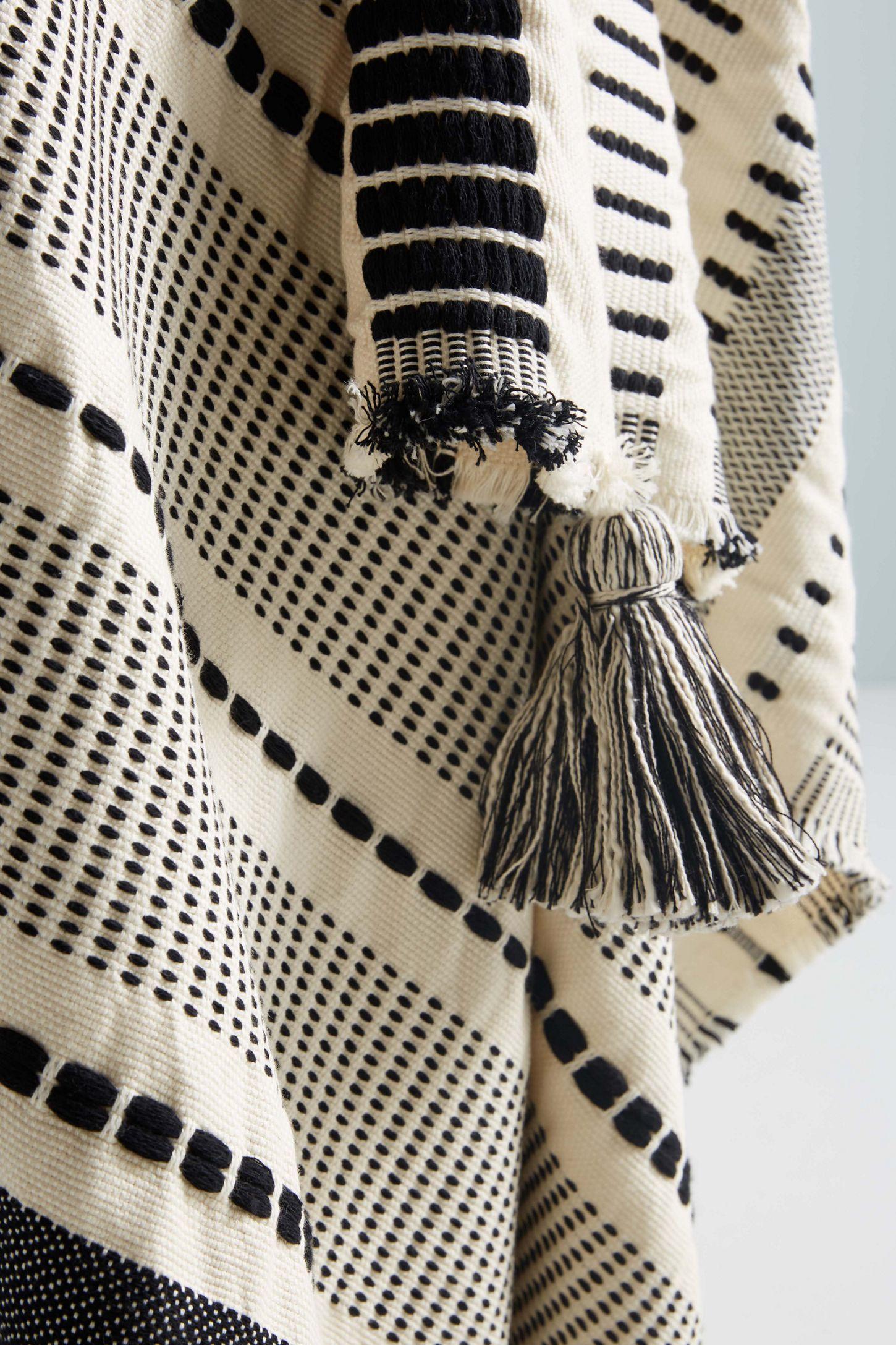 Zephyr Throw Blanket Anthropologie Unique Throw Blankets Boho Throw Blanket Bed Throws