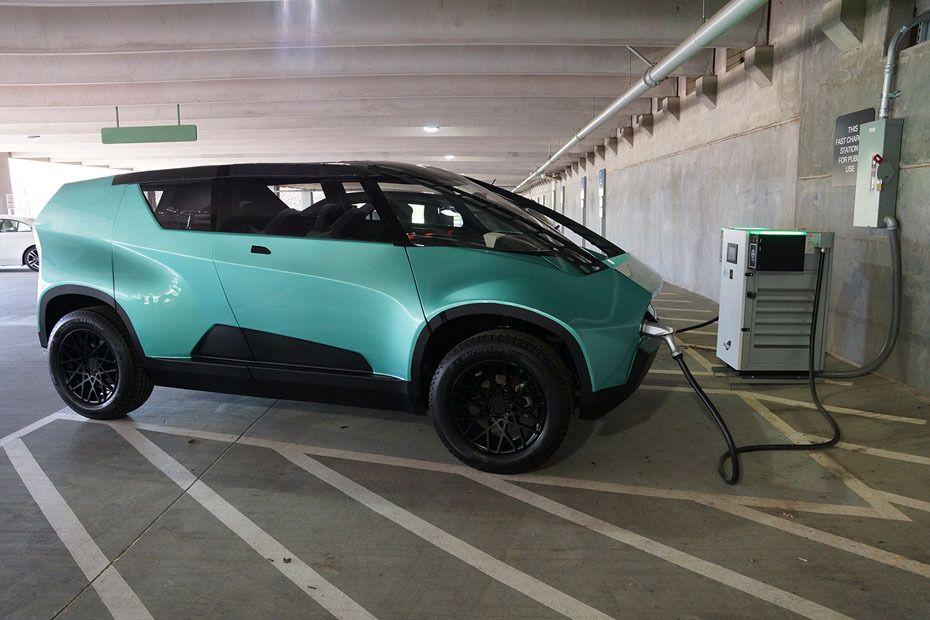 Elektroautos, alternative Antriebe | Techik pic\'s and more ...