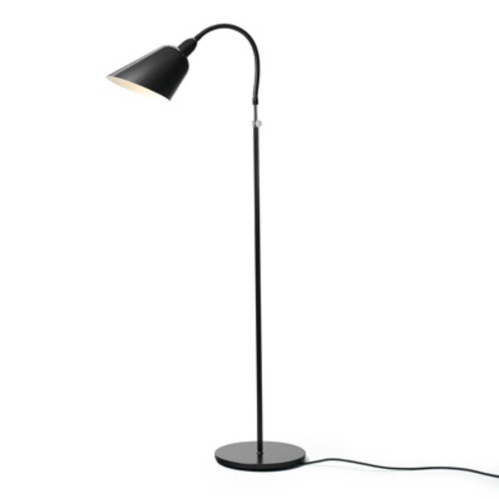 Aj7 Bellevue Floor Lamp Lamp Floor Lamp Lighting