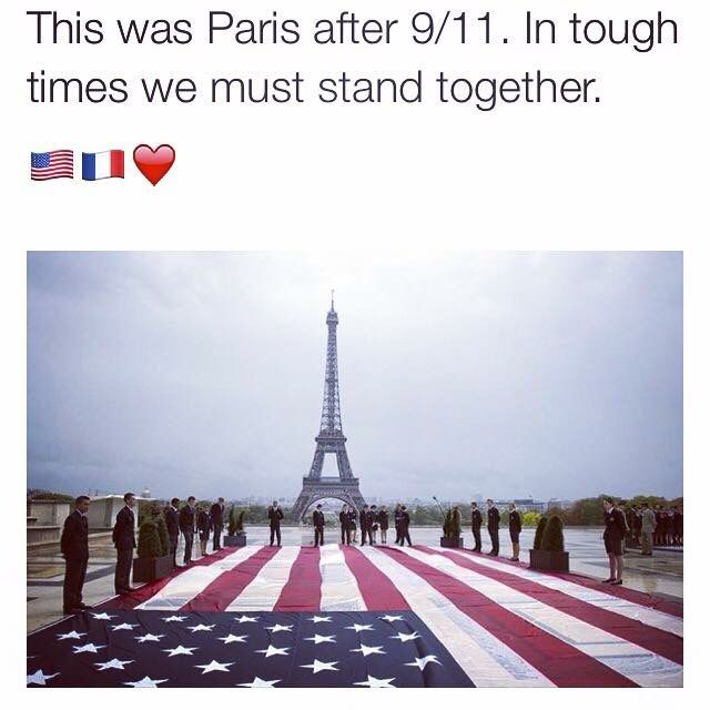 France with us