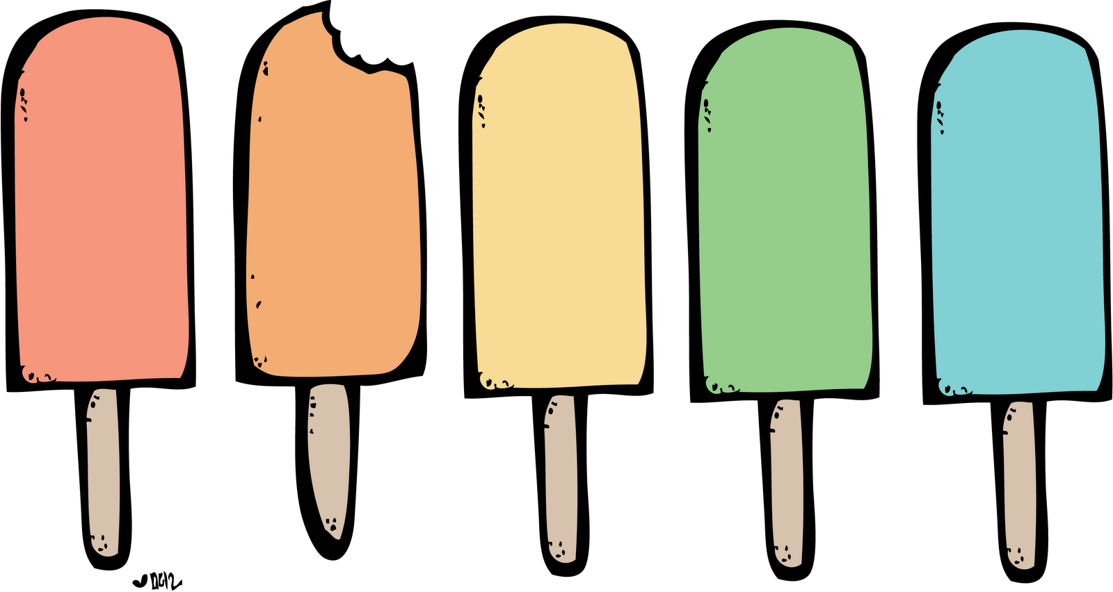 clipart popsicle clipart image 21457 high five board ideas rh pinterest co uk popsicle clipart free popsicle clipart outline