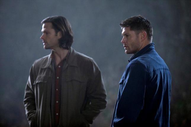 #Supernatural: Sam explora passado de seu avô