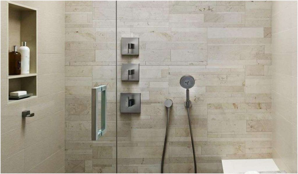 Image result for converting bathtub to walk in shower tile designs