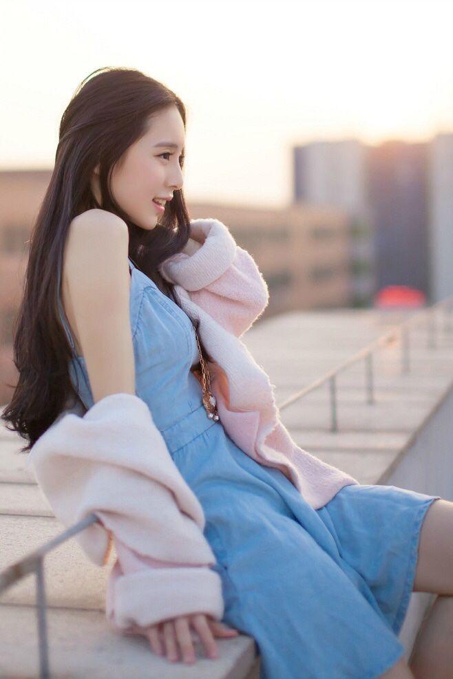 Pin on Chinese Girls 中國女人