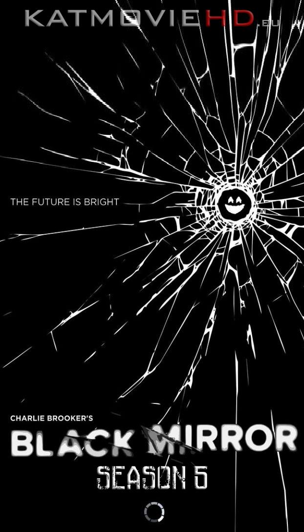 Free Download Netflix's Black Mirror S5 Season 5 All Episodes 480p