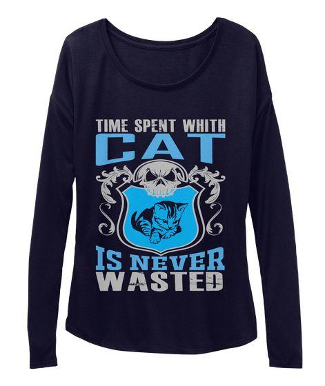 Cute Cat T Shirt Photographic Kitten Design Kitty Animal Lover Print