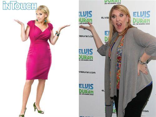 Lisa Lampanelli 2013 Weight Loss