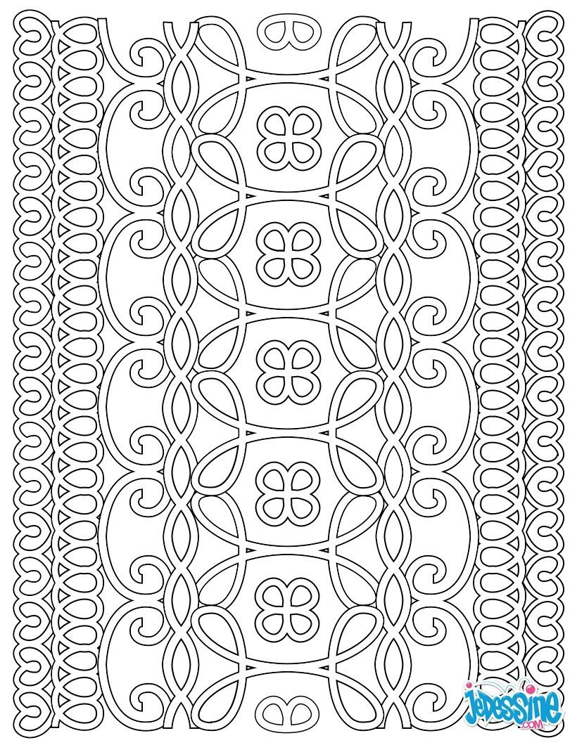 mandala coloriage anti stress imprimer tu as trouv le coloriages pour adulte que tu cherchais mais - Coloriage Anti Stress Imprimer