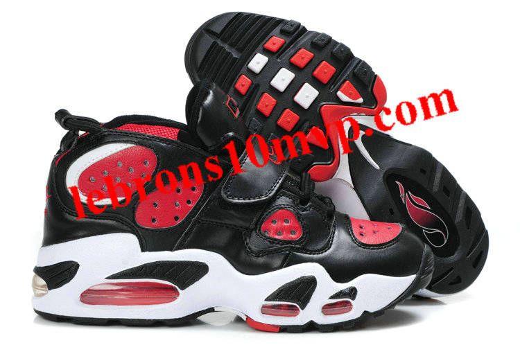 Nike Barkley Posite Max Shoes