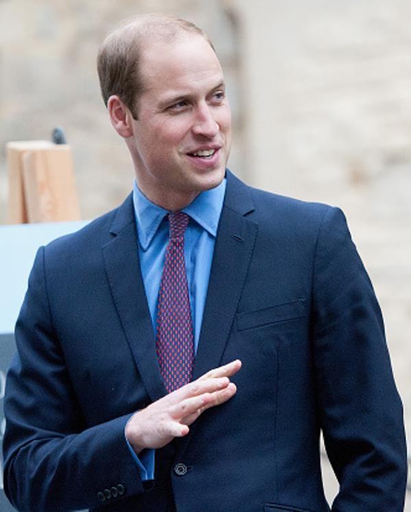 William, Duke Of Cambridge Ausbildung