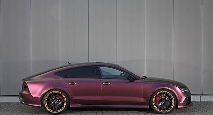 Audi Rs7 Von Pp Performance Audi Rs Audi Und Auto Motor Sport