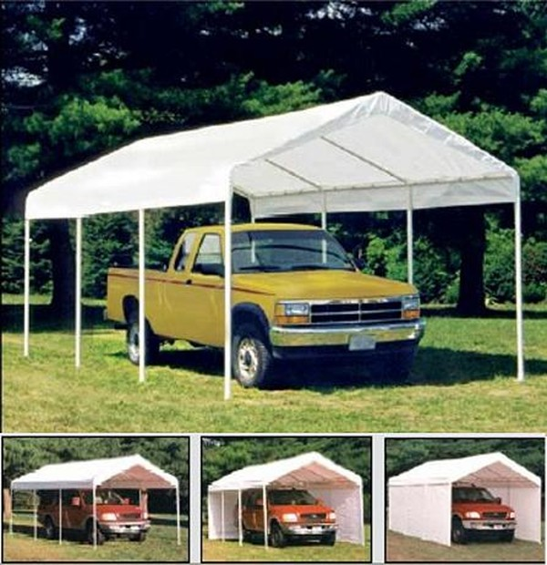 Model T Ford Forum Canvas Garages Carport designs