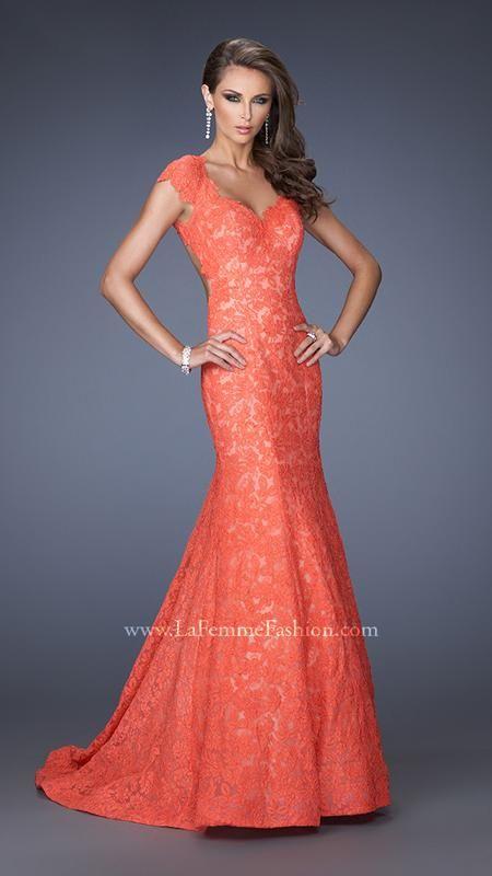 La Femme 20117 - La Femme Prom Dresses - La Femme Cocktail Dresses #ipaprom