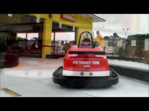 Outer Banks Paradise Fun Park | Outer Banks Visit