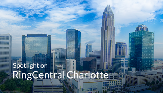 Spotlight On Ringcentral S Charlotte Office Ringcentral This Or That Questions The Expanse Business Growth