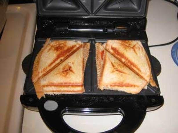 Chicken Patties (Sandwich Maker)
