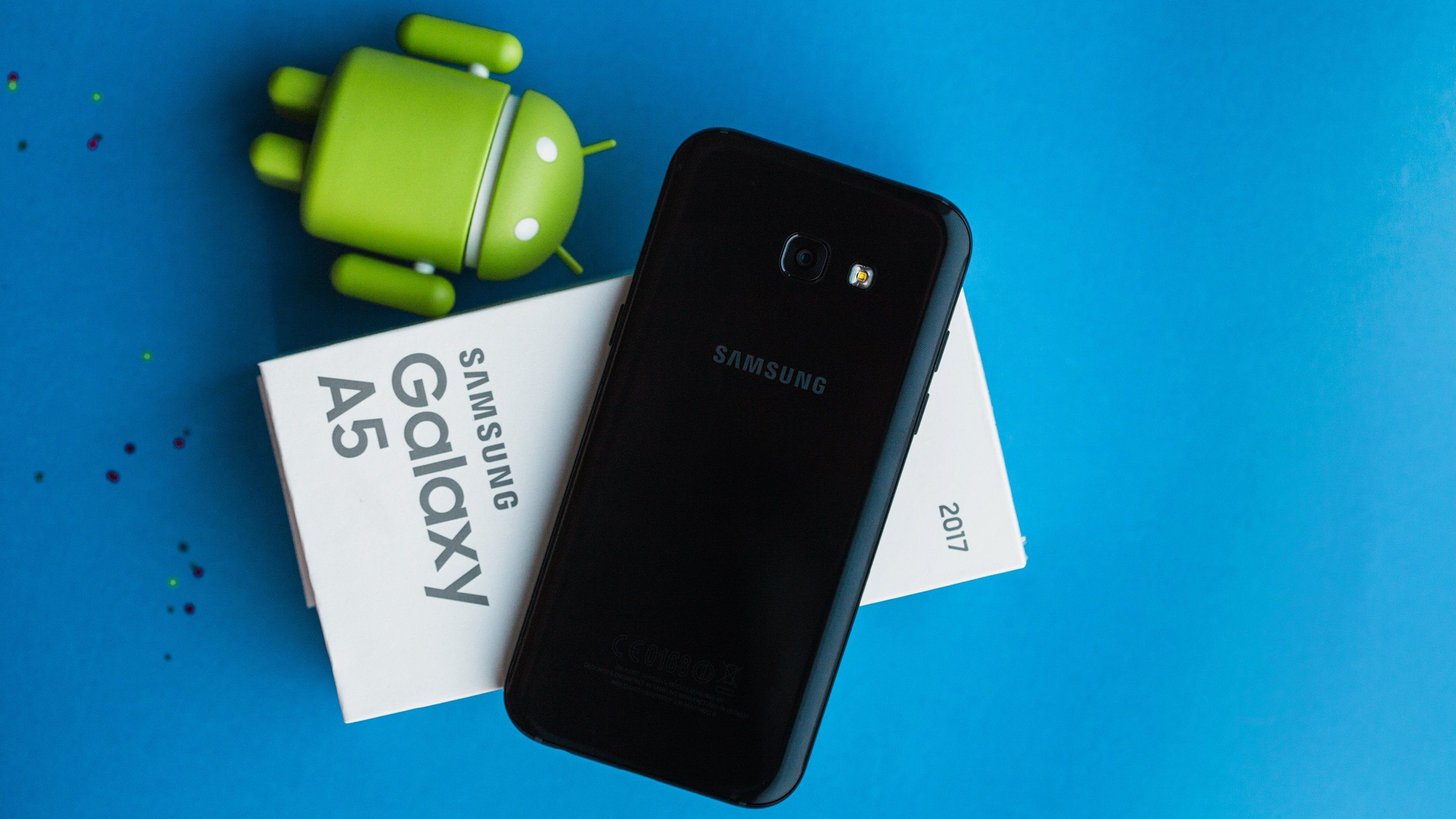 Trªs motivos que fazem o Galaxy A5 2017 valer a pena EExpoNews