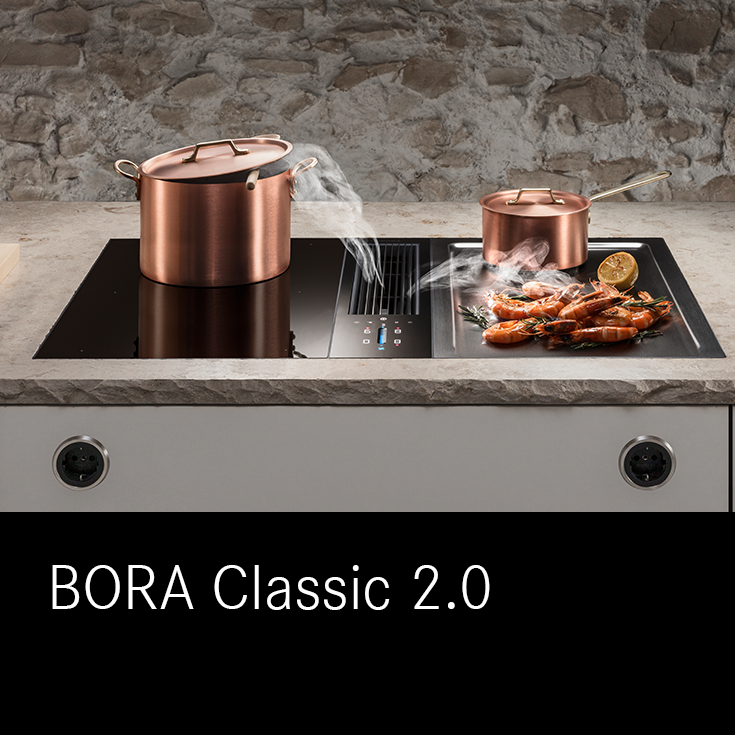 Bora Classic 2 0 Kitchen Inspirations Dining Corner Big Kitchen