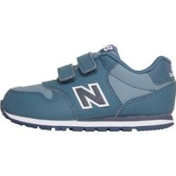 Photo of New Balance Toddler Boys 500 Slate Blue Sneakers New BalanceNew Balance