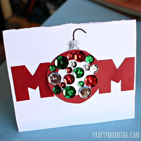 26+ Crafts for mom for christmas information