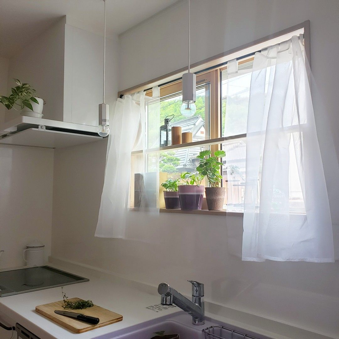 Diy 窓の棚 窓の棚 窓 棚