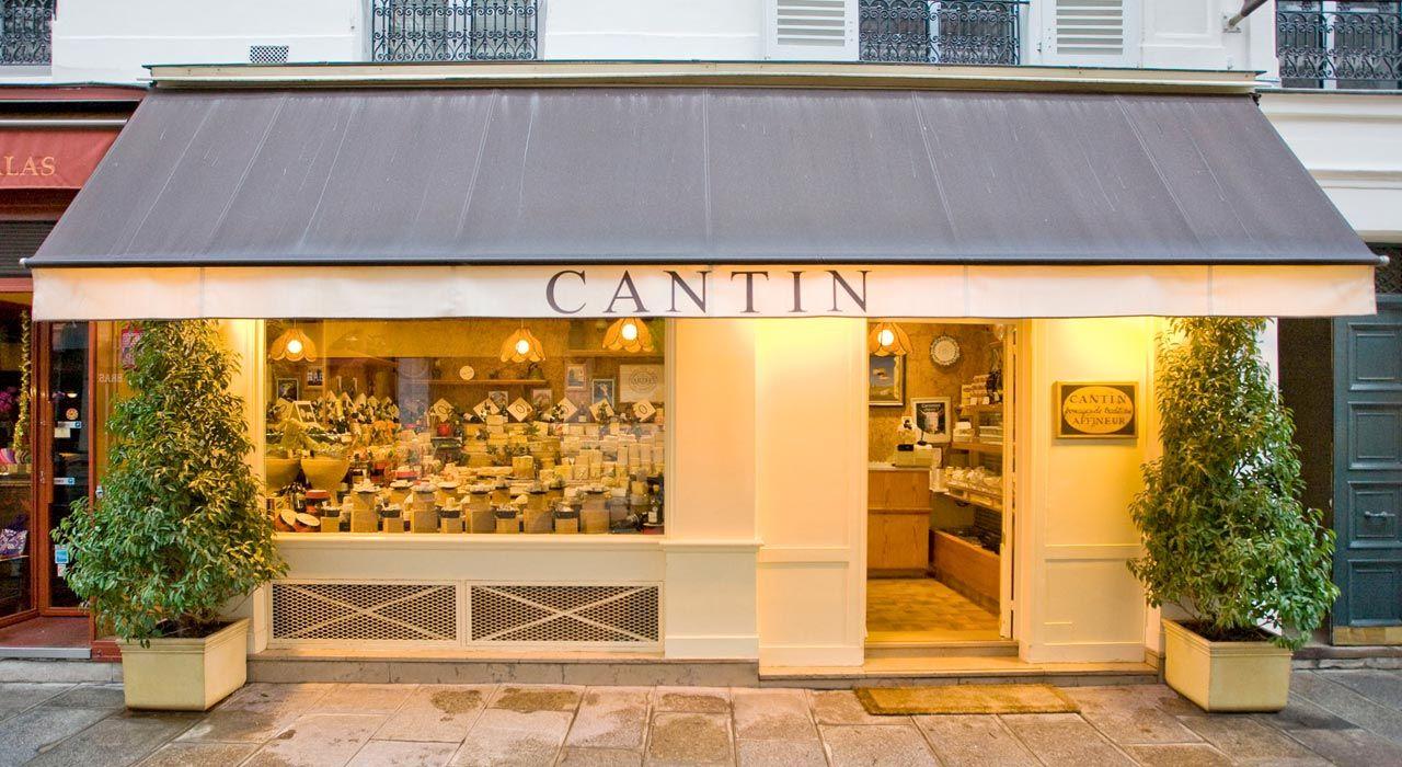 Marie-Anne Cantin : La Jeanne d'Arc du bon fromage | Cantine ...