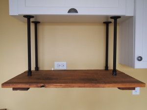 add under counter microwave holder | Projects to Try | Pinterest ...
