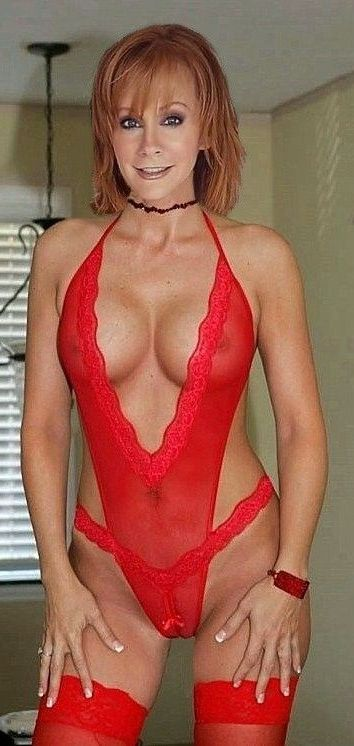 Styles for sexy naked pics of reba mcentire sex