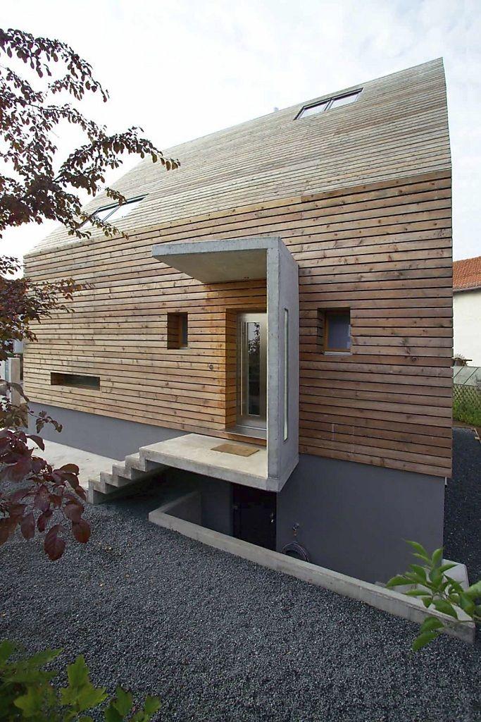 arcguide - Suche / Projekt / Detail / VELUX: Umbau zum modernen Architekturbüro