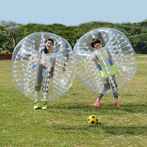 Kemanner Inflatable Bumper Balls 1 5m 5ft Diameter Body K Https Www Amazon Com Dp B075k9x5hc Ref Cm Sw R Pi Dp U X Cctvab8g Bubble Soccer Soccer Ball Ball