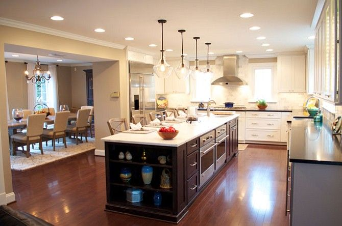 Kitchen Dining Room Remodel Stunning Related Image  Kitchen  Pinterest Decorating Design