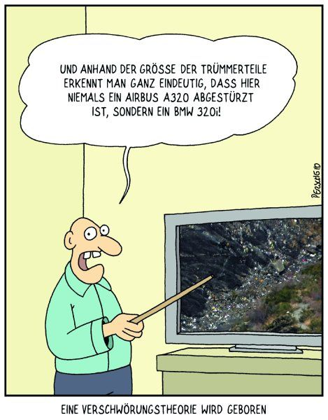 SPAM Cartoons Martin Perscheid SPIEGEL ONLINE Spam