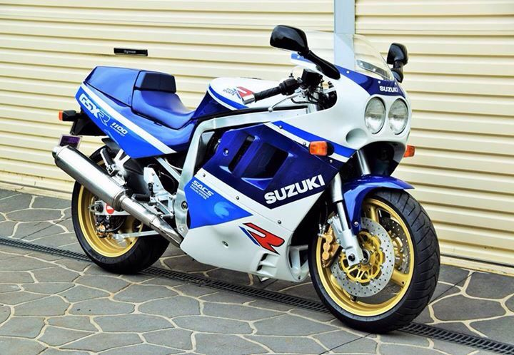 New Low Pricing For Many Size Of Our Unit Look No Further Armored Mini Storage Is The Place When You Re Out Of Space Suzuki Gsxr Suzuki Gsx Retro Motorcycle