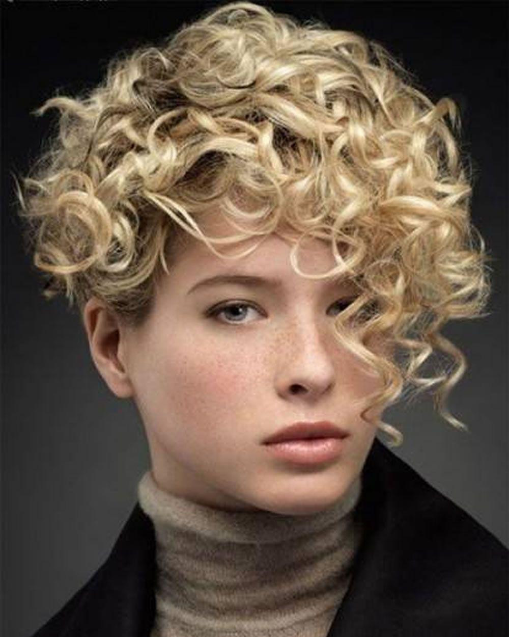 frisuren für damen - frisuren stil haar - kurze und lange